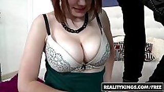 Realitykings - 1st time auditions - tyler ste...