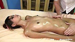 She enjoyed sex with a stranger