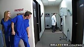 Brazzers - doctor adventures - nasty nurses s...