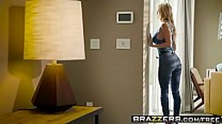 Brazzers - real white babes stories - odd jobs scene s...