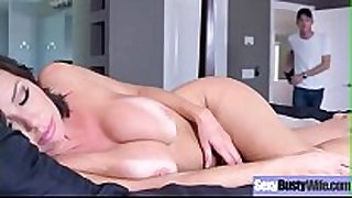 Slut hot mature white wench (veronica avluv) with large ...