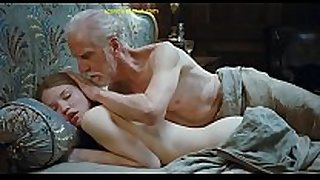 Emily browning undressed sex scene in sleeping beaut...