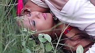 Hot indian short films- hawt bhabhi ke najayaj s...