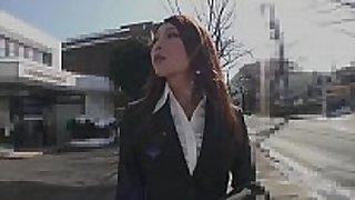 41ticket - rara mizuki suggests holes for office ...