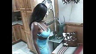 Black hotties love white weenies bwc
