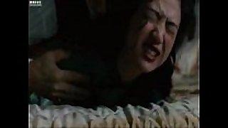 Woman coercive in the bedroom