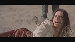 Forced sex scenes from regular movie scenes western s...