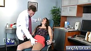 (nathalie monroe) patient come to doctor and ge...