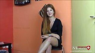 Interview mit model serena ray 18y. - spm seren...