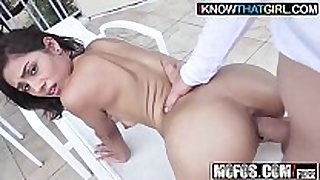(ava alba) - shy hottie receives that cum - i know t...