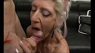 French gilf acquires anal