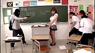 Who is this sweetheart? japanese teacher. no in nature's garb scene