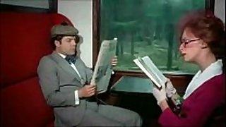 Vintage - porn clip - humorous