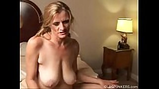 Slutty aged trailer trash can't live out of to fuck -- vi...