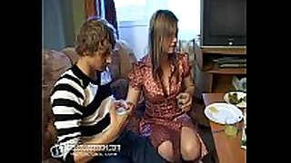 Russian legal age teenager lascivious amateur wife juicy and sexually lustful no42