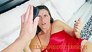 [fell-on productions] mommy's lesson movie scene two ...