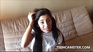 Blow job legal age teenager step sister creampie - teencamste...