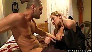 Alanah rae titty fuck compilation