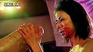 Weird porn japan fight movie scene