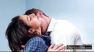 Gigi loren seducing the man of the manor porn