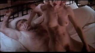 Madonna dong riding sex scene body of evidence