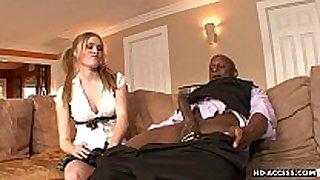 Interracial sex between teacher and student