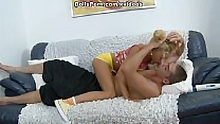 Spectacular sex toy video scene scene 1