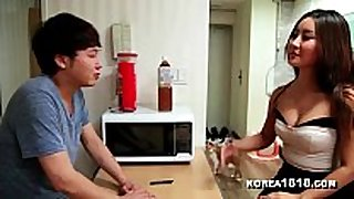 Korea1818.com - lucky korean virgin gets to fuc...