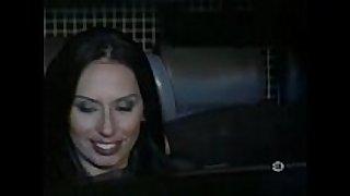 Erika neri sex in car