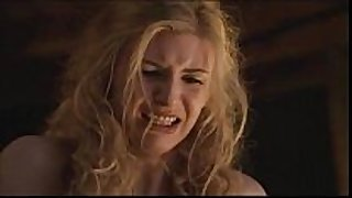 Spartacus blood and sex - all erotic scenes fro...