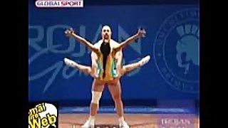 Gymnastique sexe wtf joy