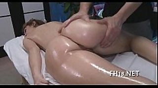 Cute 18 year old housewife gets drilled hard