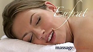 Massage rooms hot pebbles carnal foreplay ends...