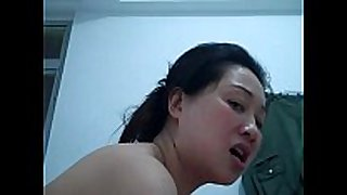 Chinese dark knob harlots