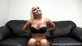 Big tit mama backroom casting