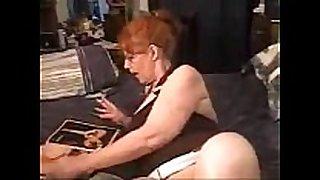 Mother finds son porn stash