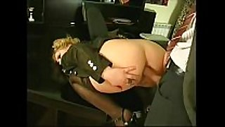 Anal insertion in the office