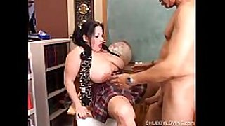 Beautiful big bumpers bbw loves to fuck