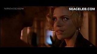 Sharon stone basic instinct sex scene #2