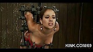 Adulteress blackmailed and dominated in thraldom