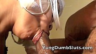 Super hot films : don whoe lets cousin fuck yun...