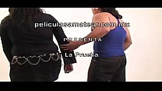 Mexican porno : episode la prueba brought to you b...
