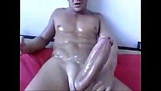 Nacho vidal - movie scene