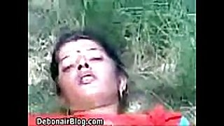 Indian village horny amateur wife fuck in feilds