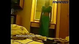 Indian housewife wonderful sex