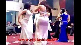 Oriental hot dance