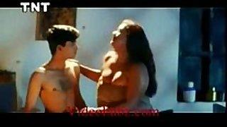 Shakeela mallu seducing youthful guy