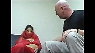 American chap having sex with a arabic