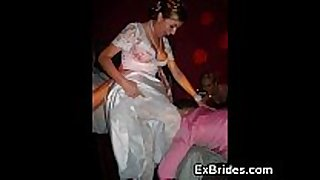 Real wicked amateur brides!