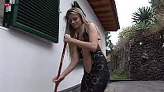Eroberlin cayenne klein i wash my beetle outdoo...